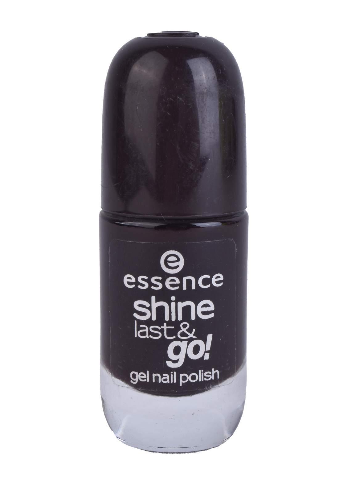 Essence Shine Last&Go Nail Polish 8ml No.49 طلاء اظافر