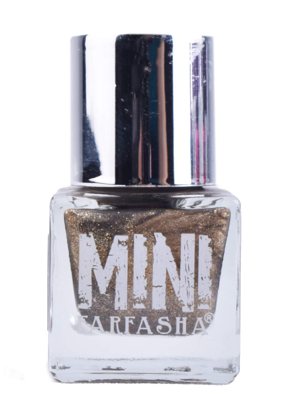 Farfasha Mini Nail Polish No.52 طلاء اظافر