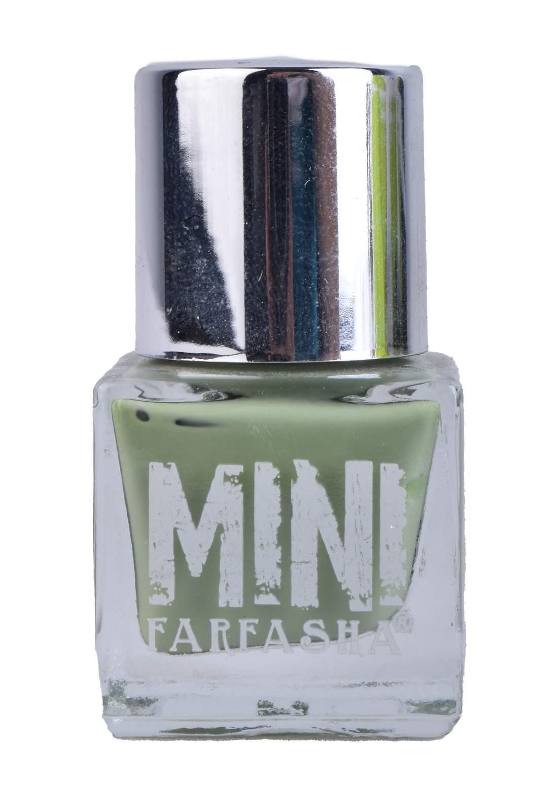 Farfasha Mini Nail Polish No.31 طلاء اظافر
