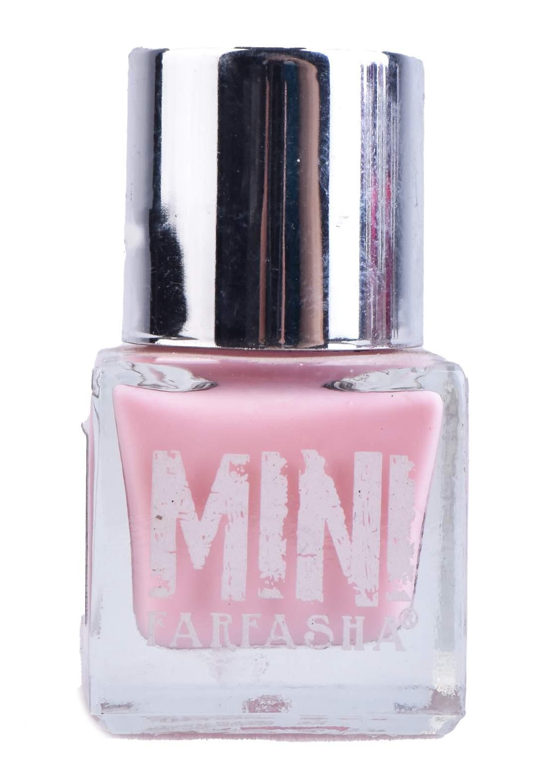 Farfasha Mini Nail Polish No.20 طلاء اظافر
