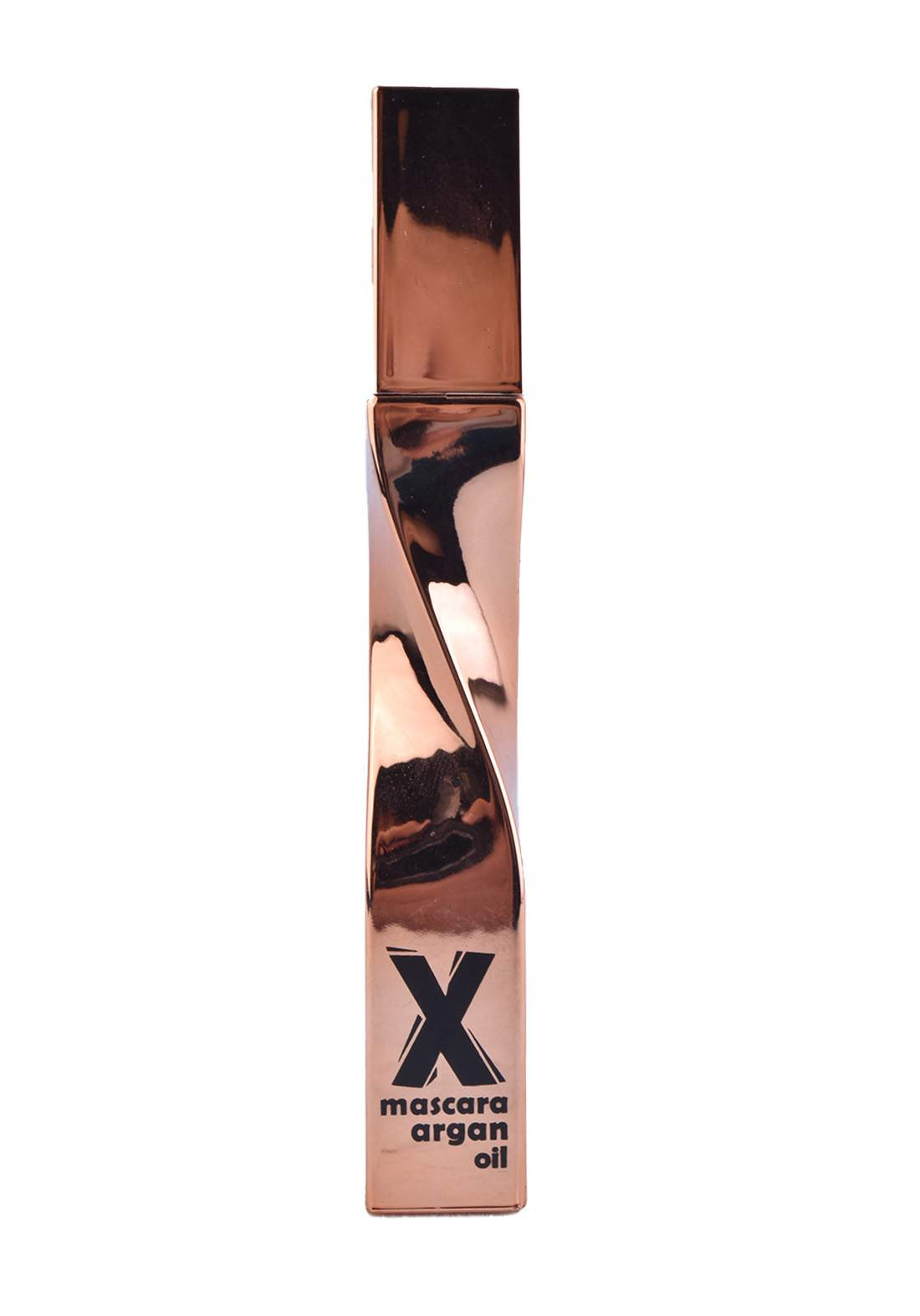 X Mascara with Argan Oil 10ml مسكارا