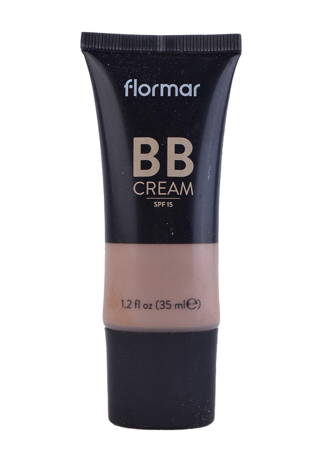 Flormar BB Cream SPF 15  Light 35ml بي بي كريم