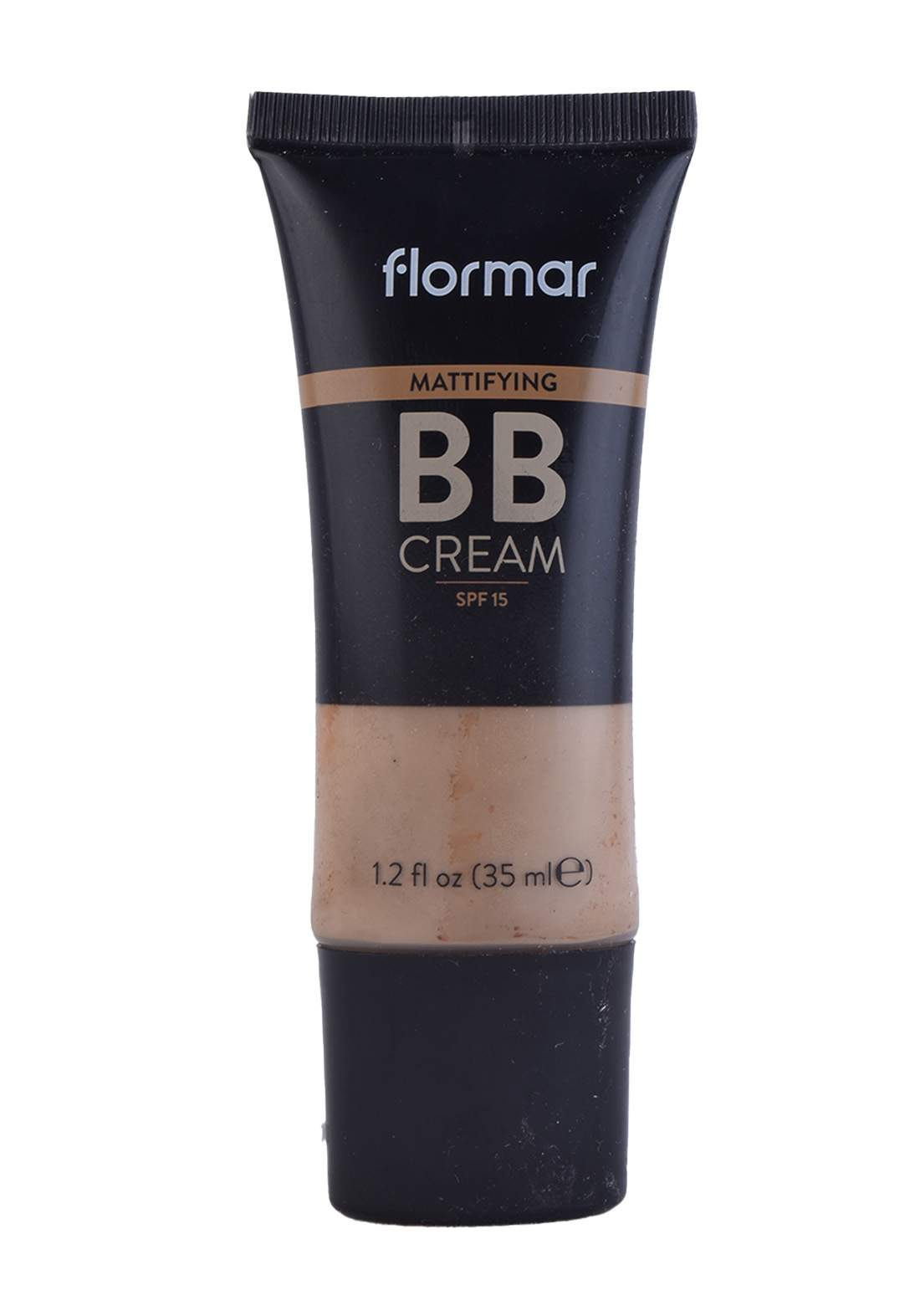 Flormar BB Cream SPF 15 Fair\Light 35ml بي بي كريم