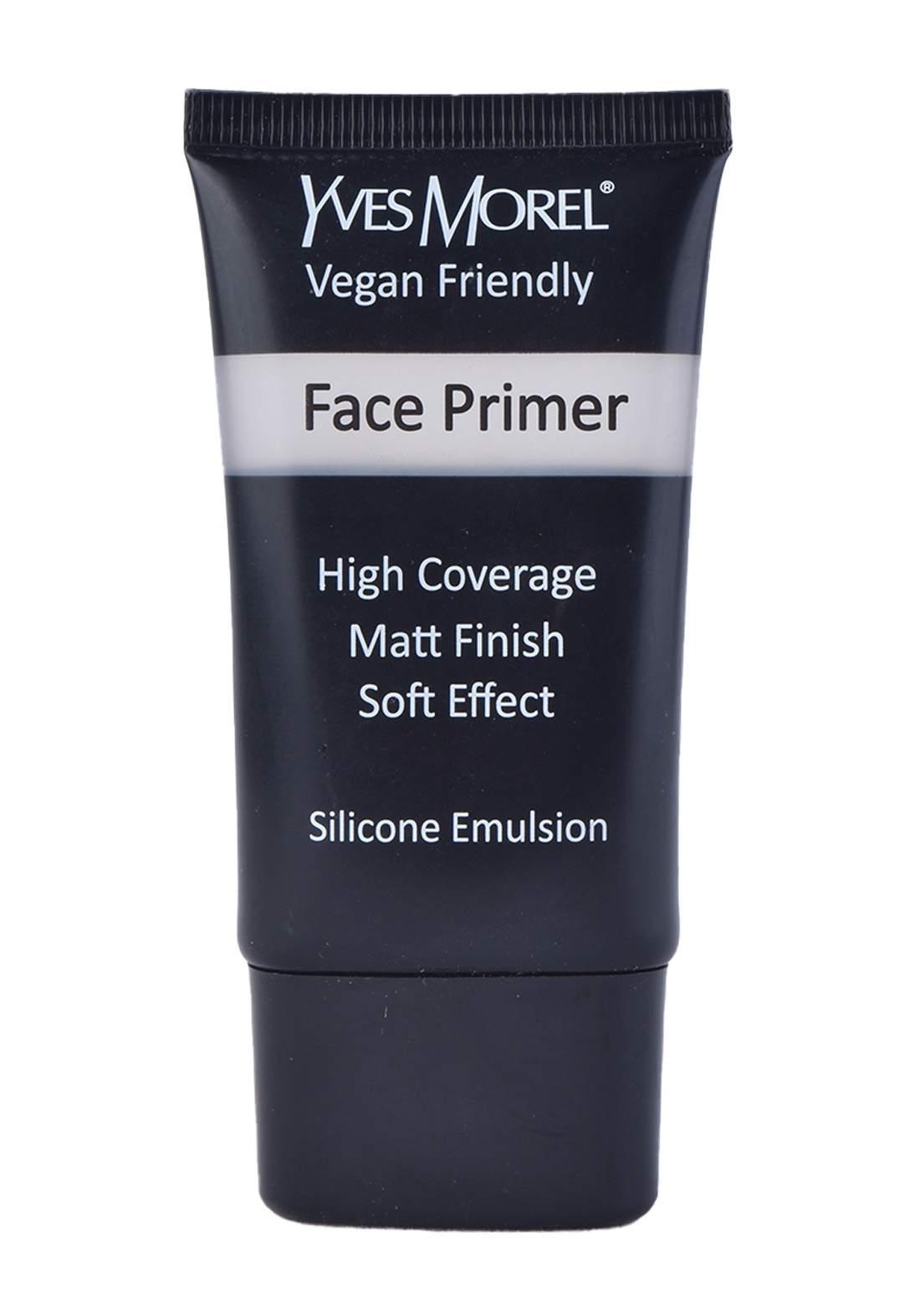 Yves Moral Face Primer 35ml برايمر للوجه