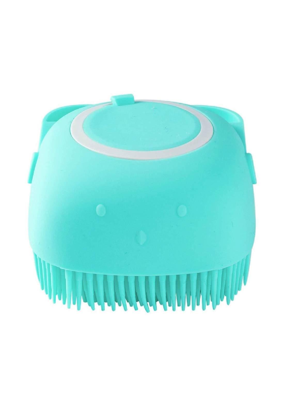 Silicone Massage Bath Brush فرشاة الاستحمام