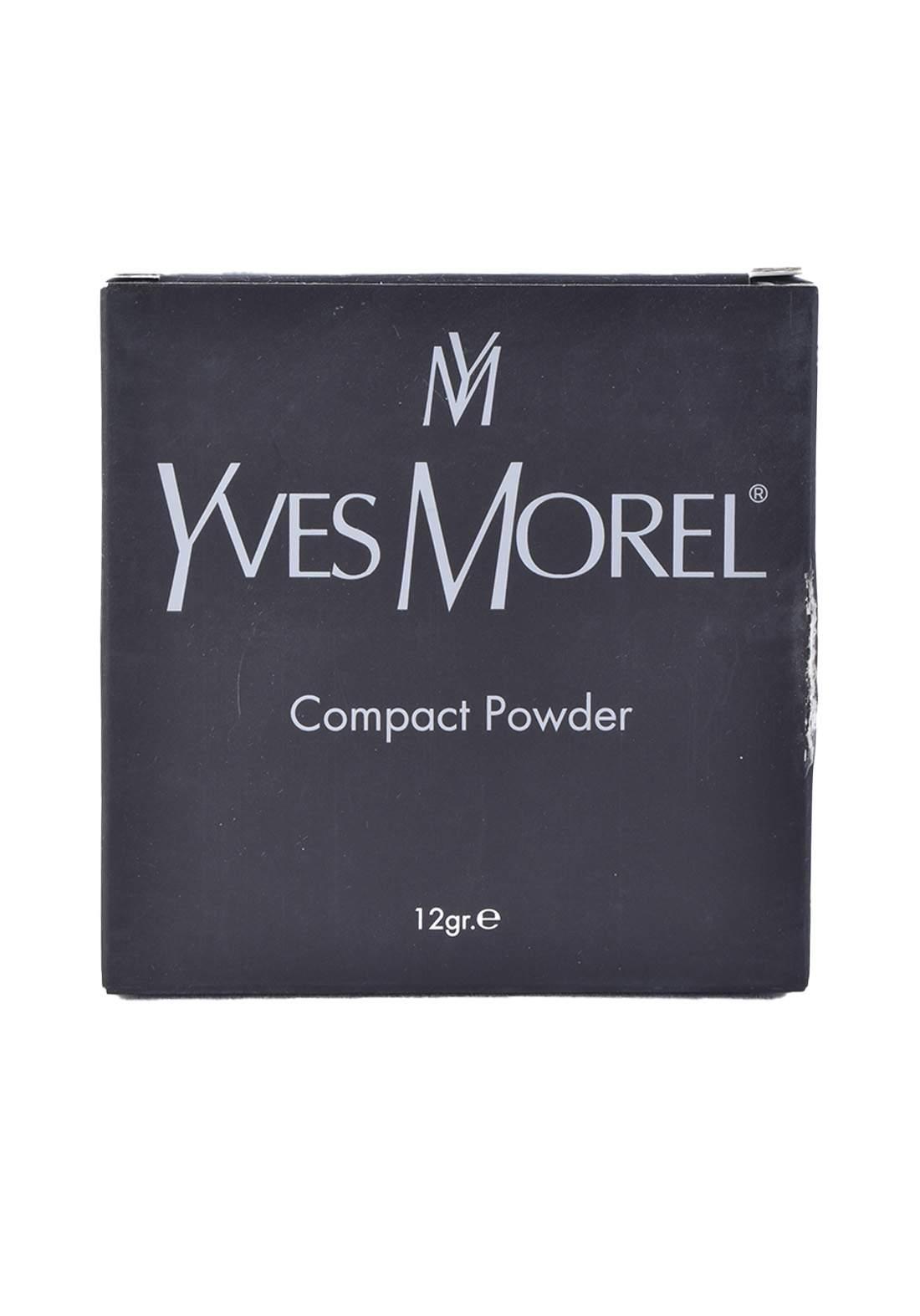 Yves Morel Compact Powder No.51 12g باودر