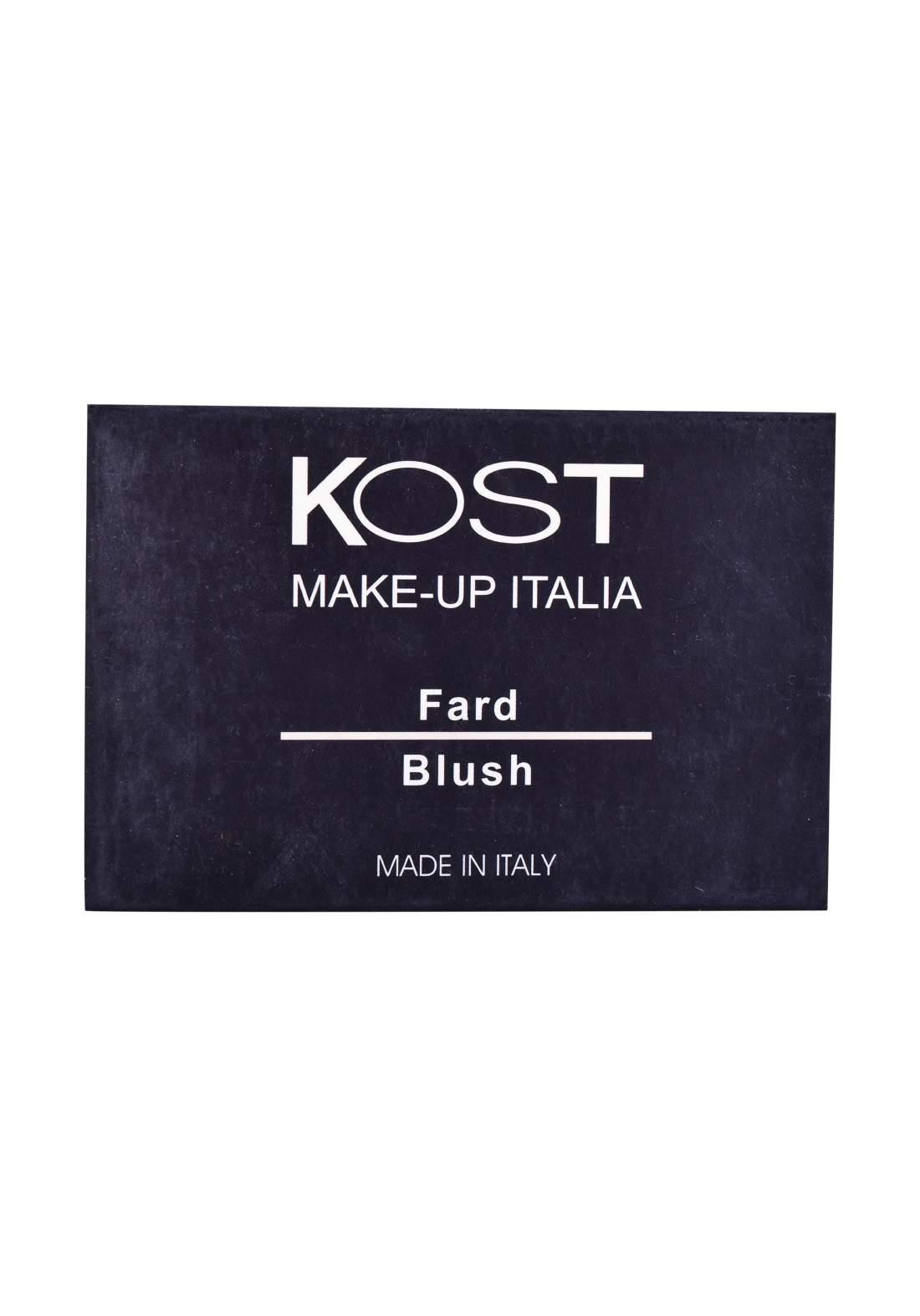 Kost Make Up Italia Fard Blush No.33 احمر خدود