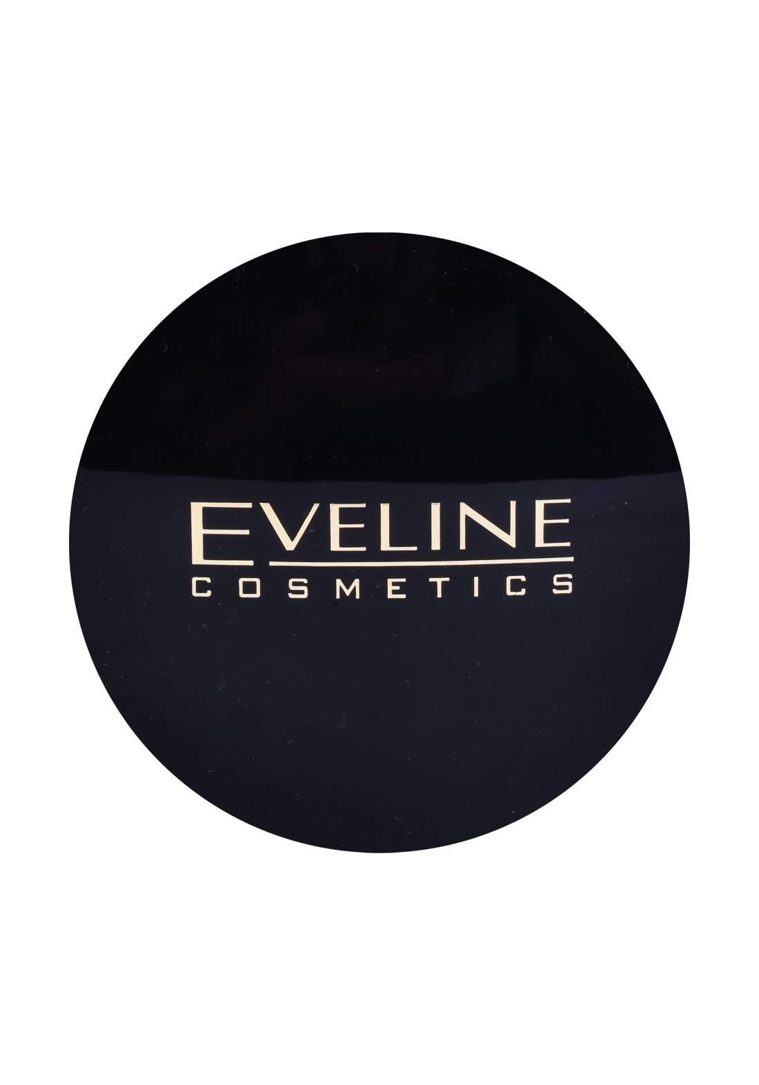 Eveline Cosmetics Celebrities Mineral Face Pressed Powder No.20 Transparent 9g باودر