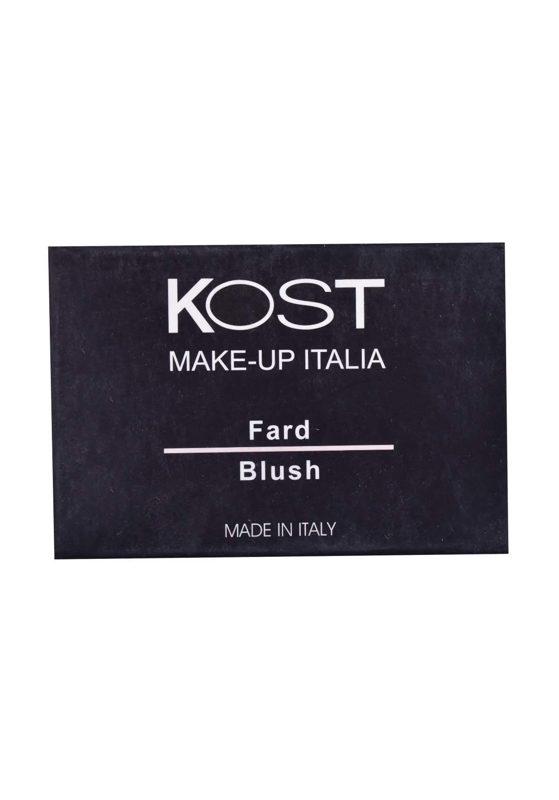 Kost Make Up Italia Fard Blush No.27 احمر خدود