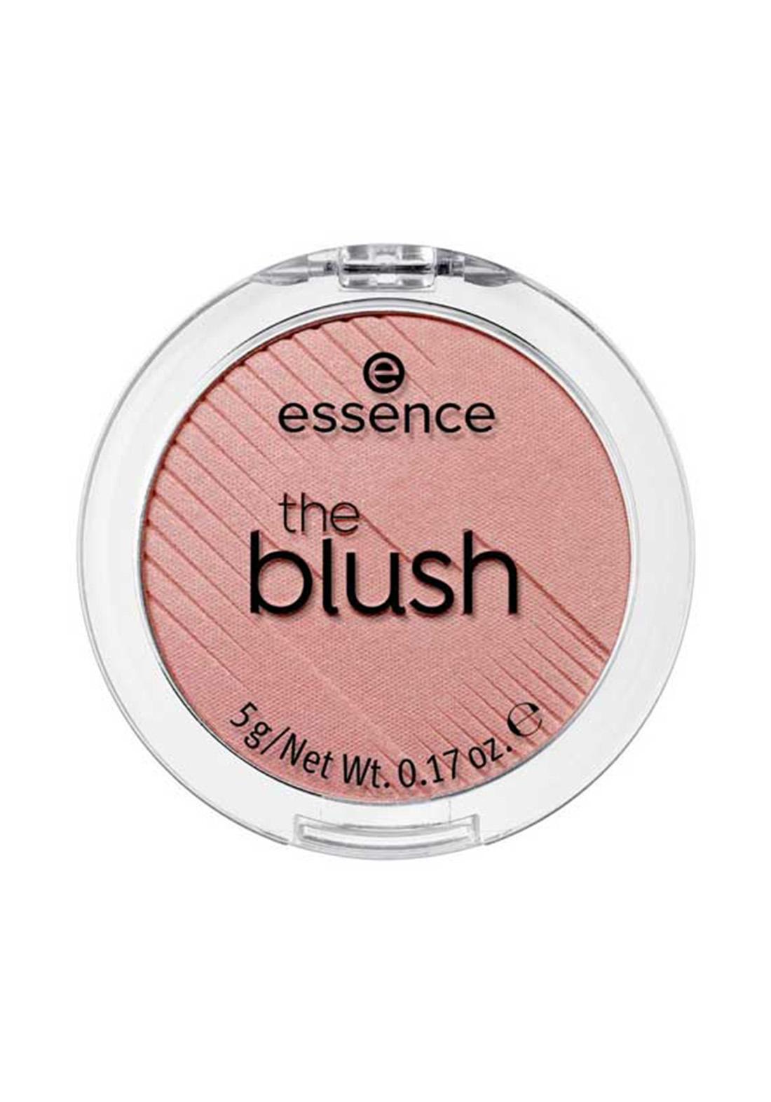 Essence The Blush No:10 Befitting 5g احمر خدود