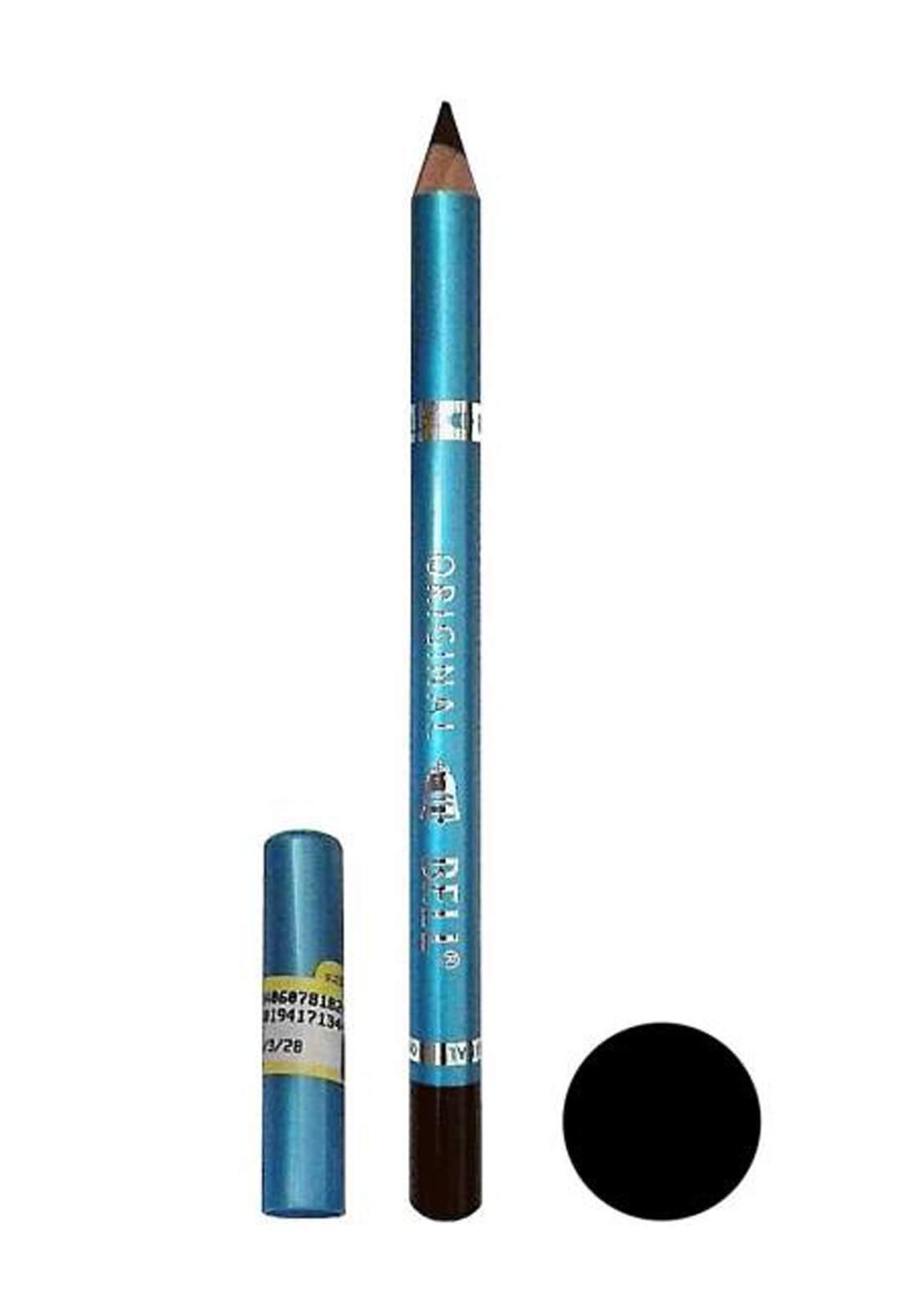 Bell eyeliner pencil waterproof &long lastingقلم تحديد العيون
