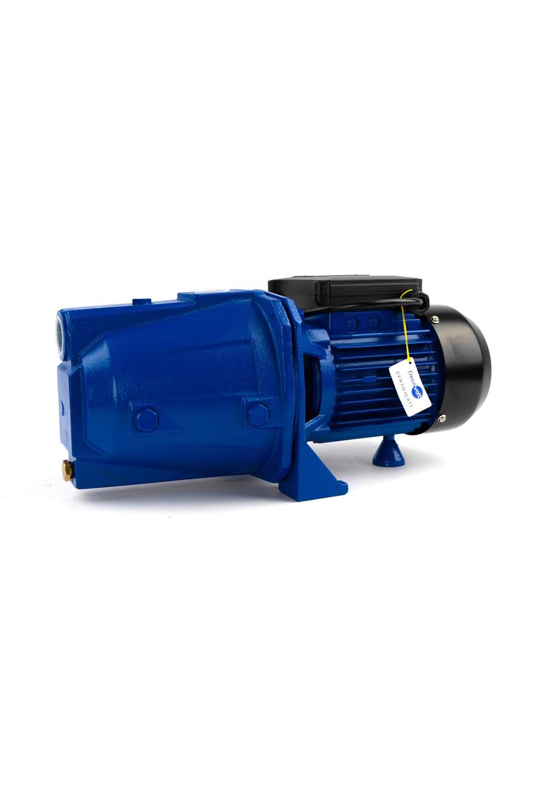 DecoVolt 4901 water pump 220 w مضخة مياه 220 واط 1 حصان