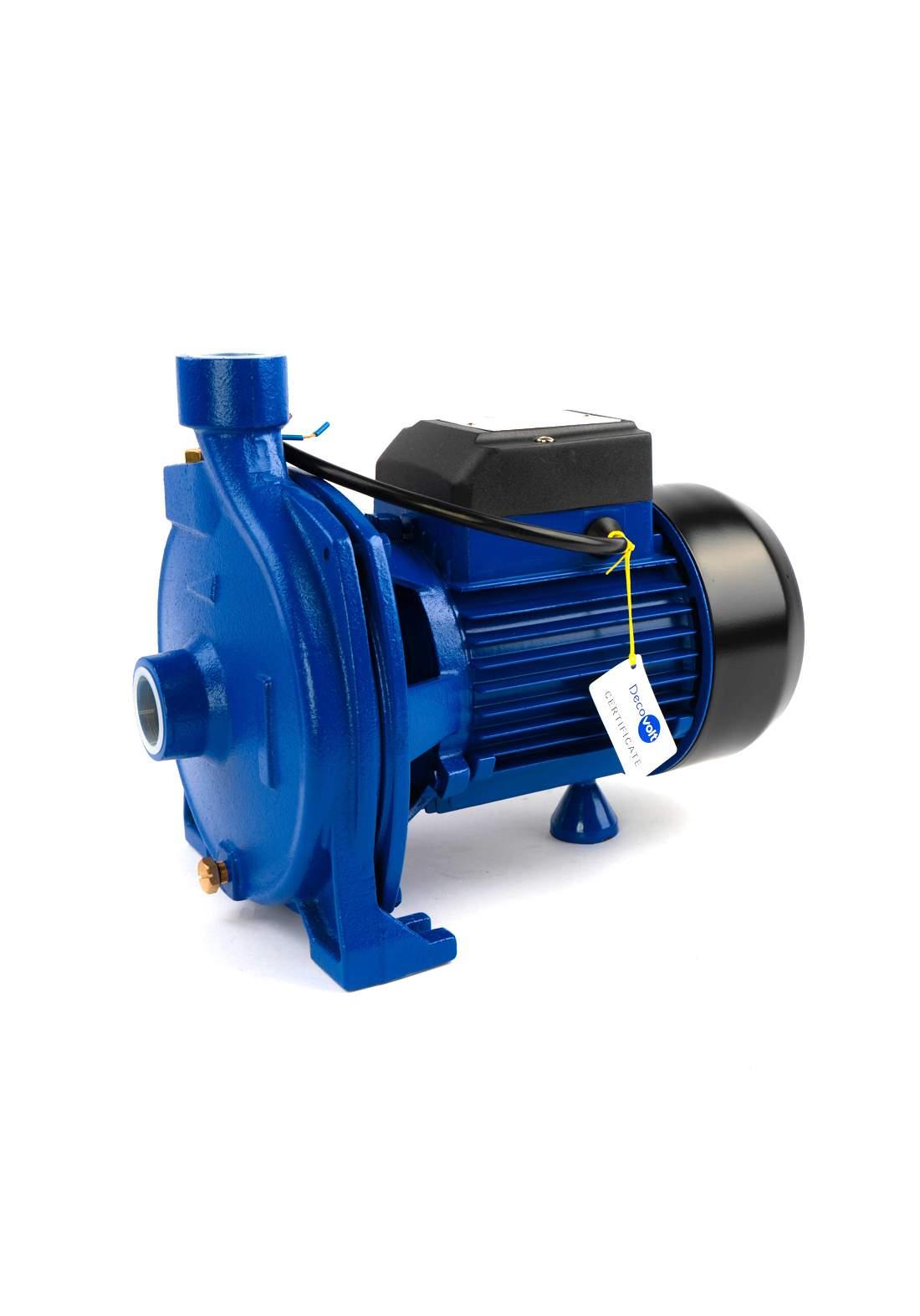 DecoVolt 4918 water pump 220 w مضخة مياة 220 واط 1 حصان