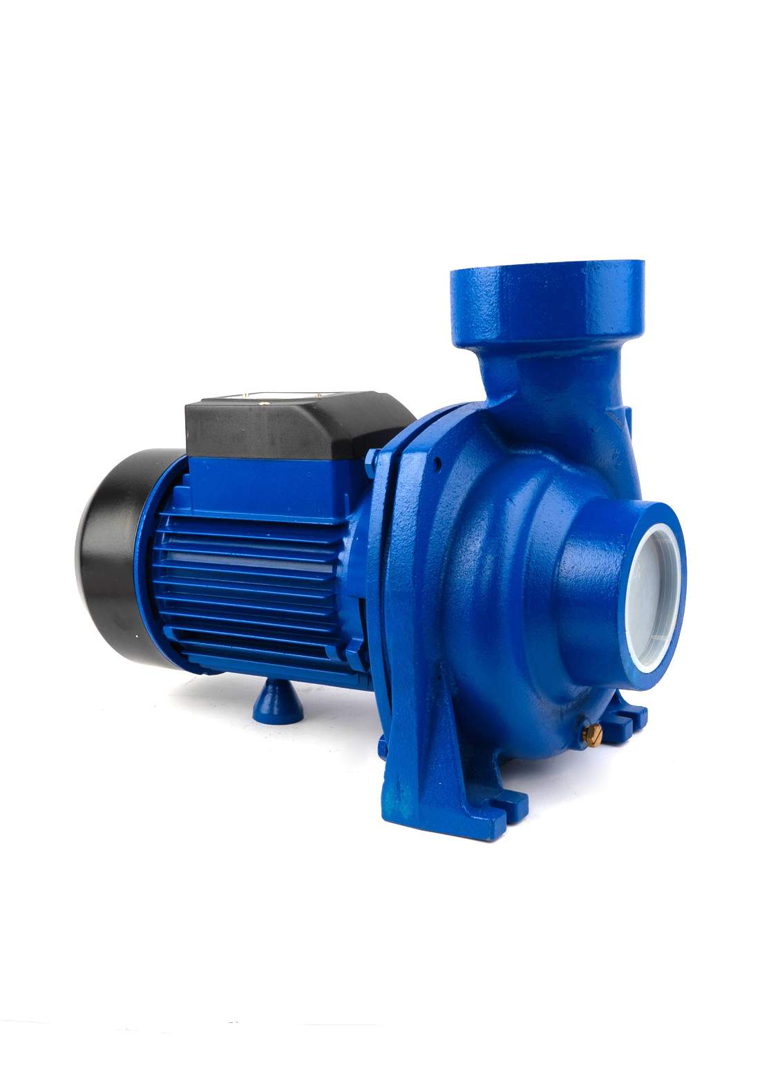 """DecoVolt 4932 Water pump 1.5 horse outlet hook 2 """"ang  ماطور ماء 1.5 حصان حنزيرة مخرج2"""" انج"""