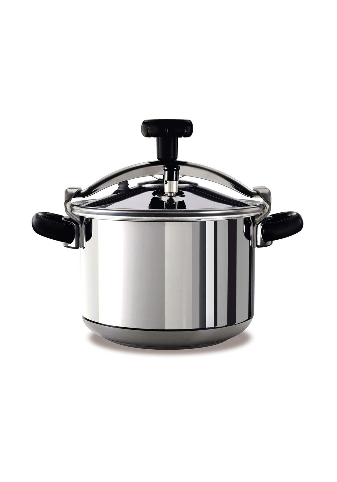 Tefal P0531634 Pc Clamp St Steel Authentic Steel 10l قدر