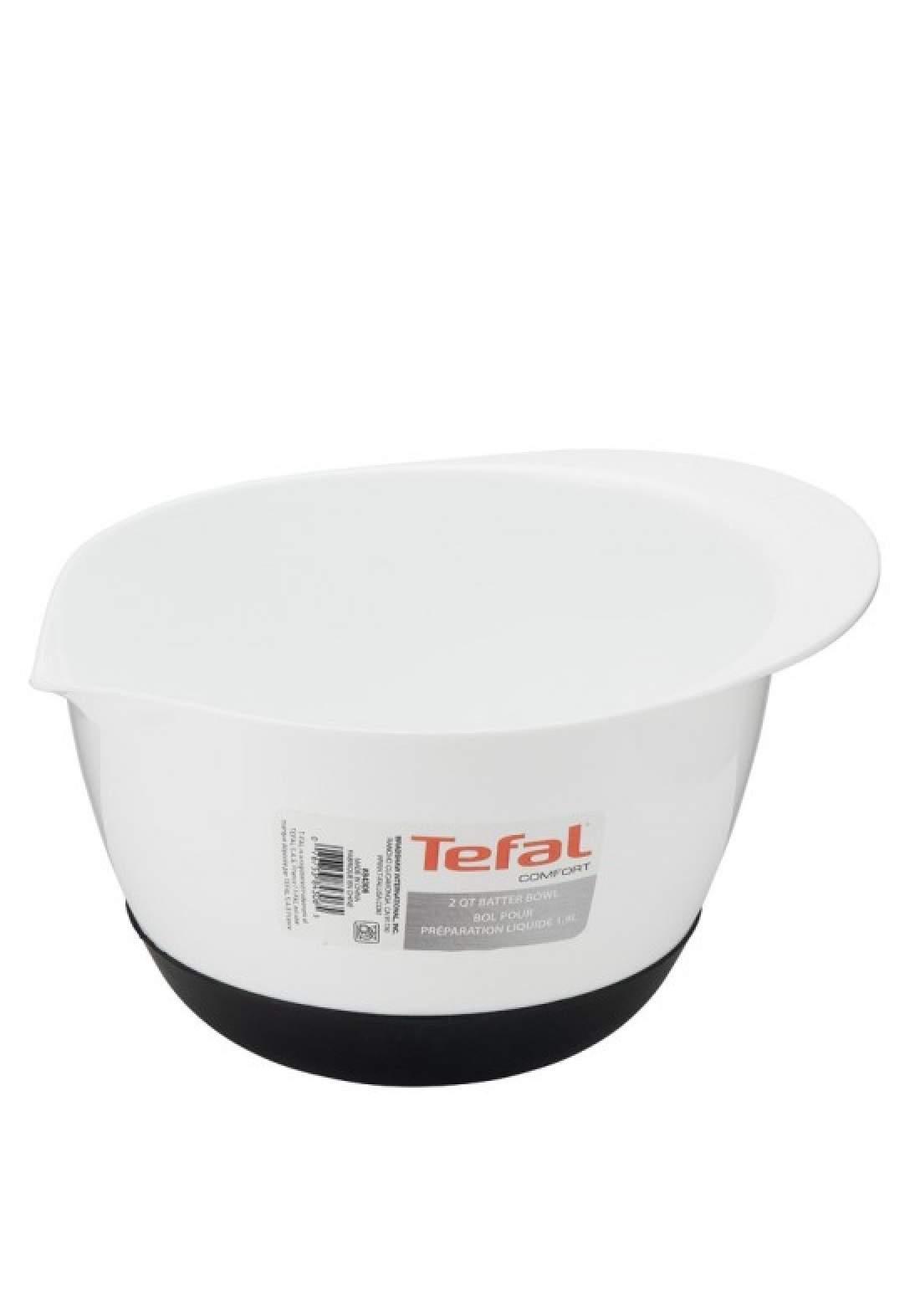 Tefal K1298014 Tools & Gadgets Comfort Mixing Bowl وعاء