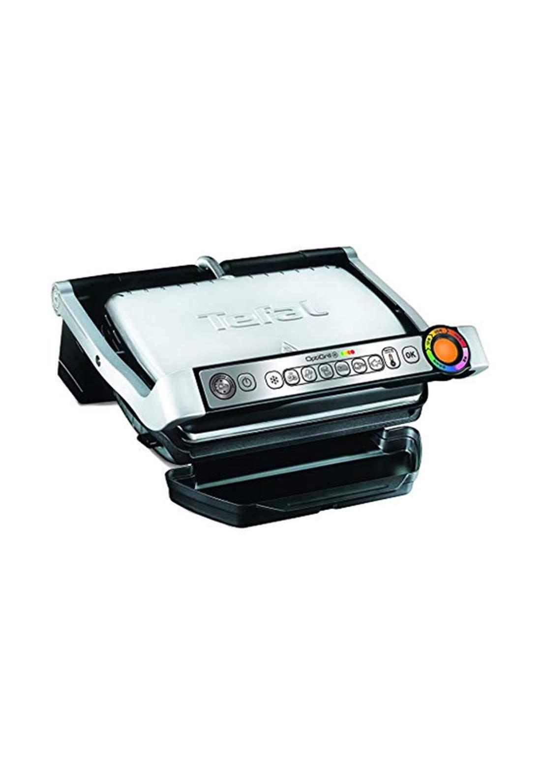Tefal GC715D28 Optigrill Plus BBQ  شواية كهربائية