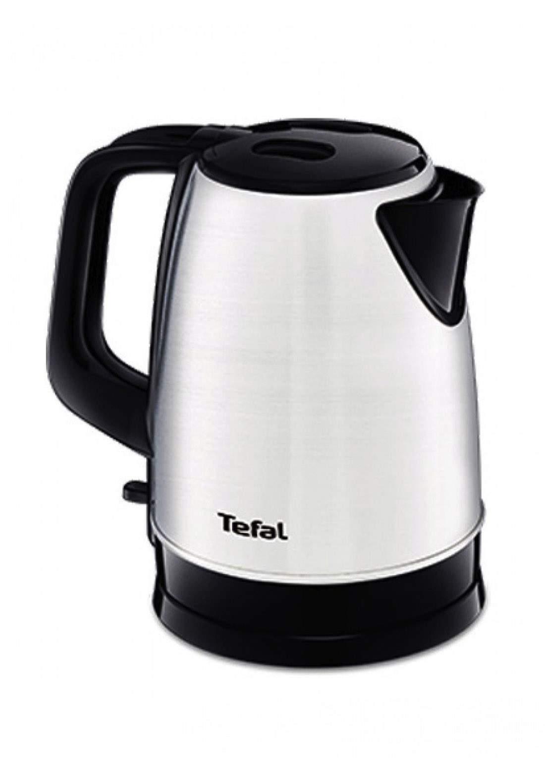 Tefal Dialog Electric Kettle - Stainless Steel غلاية كهربائية