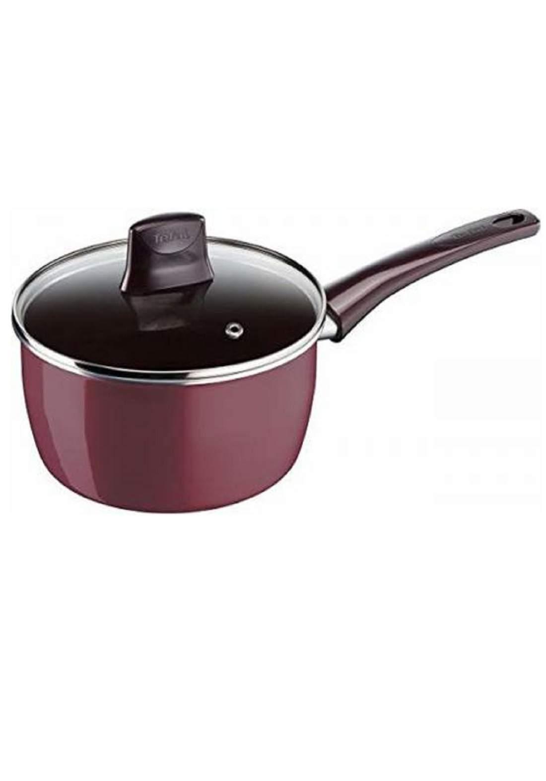 قدر طبخ من TefalD5052252 اسود اللون
