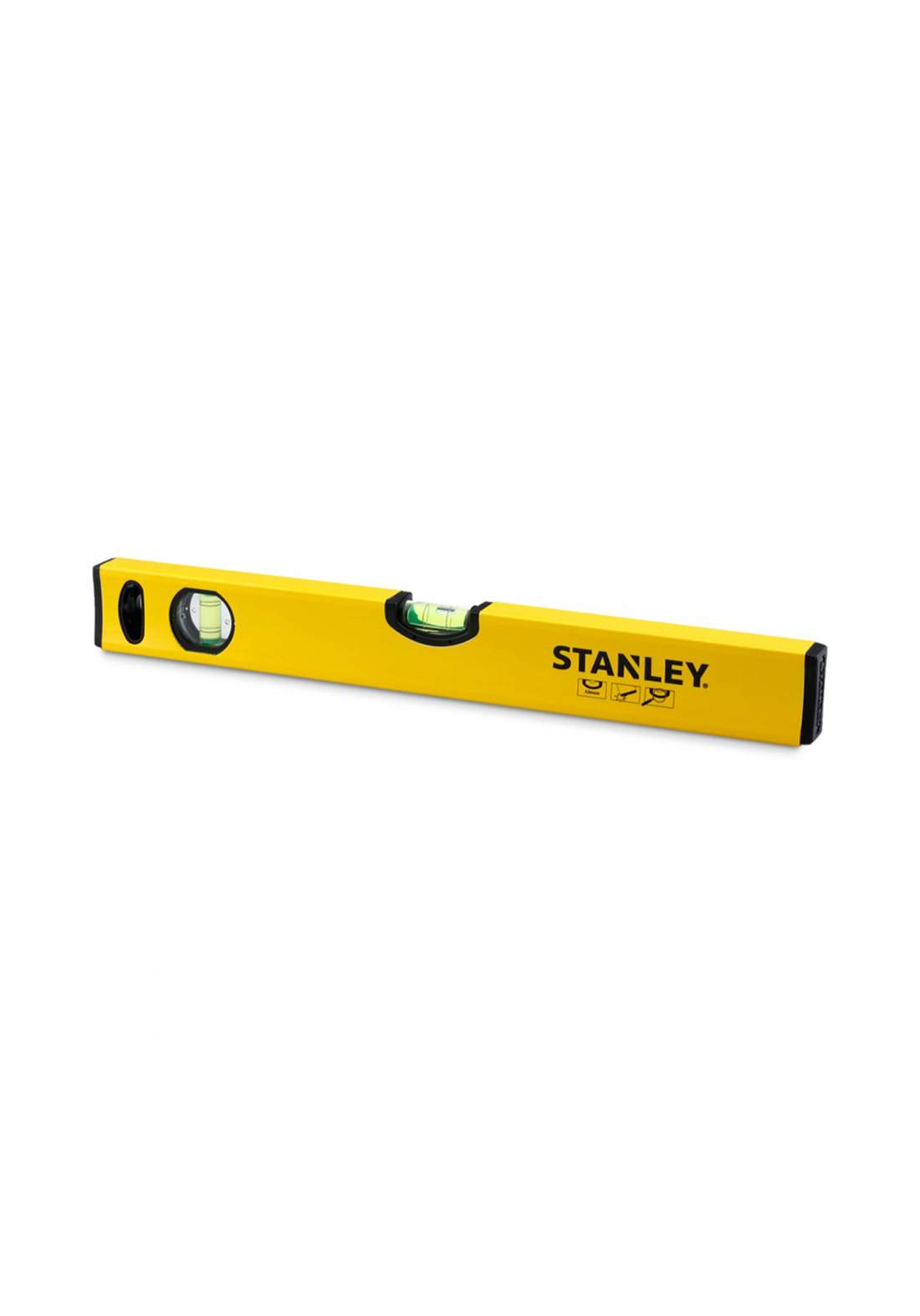 Stanley STHT43118-8 Classic Box Level 30 cm قبان المنيوم