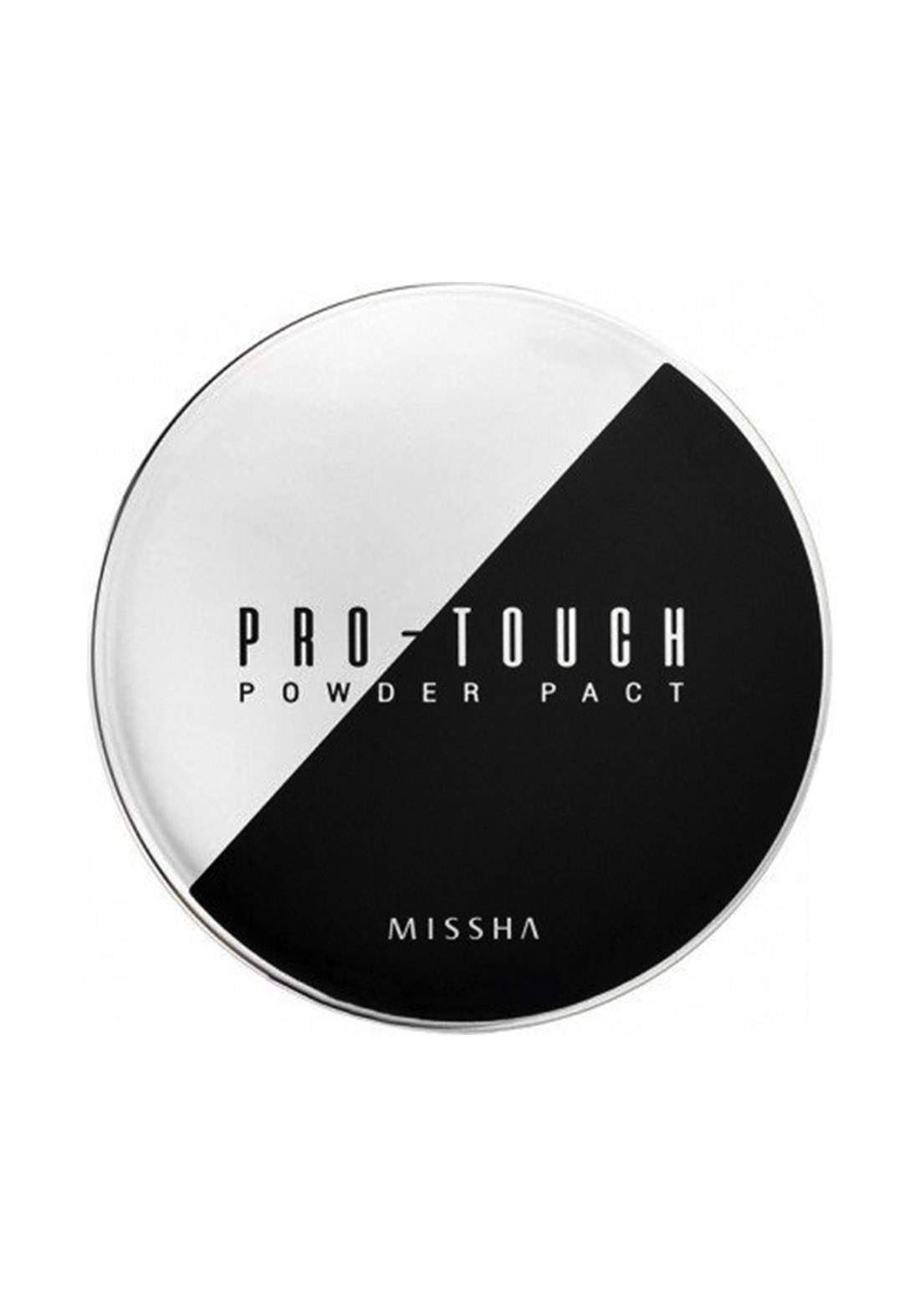 Missha Compact Powder SPF25 / PA ++, No.23 10g بودرة مضغوطة