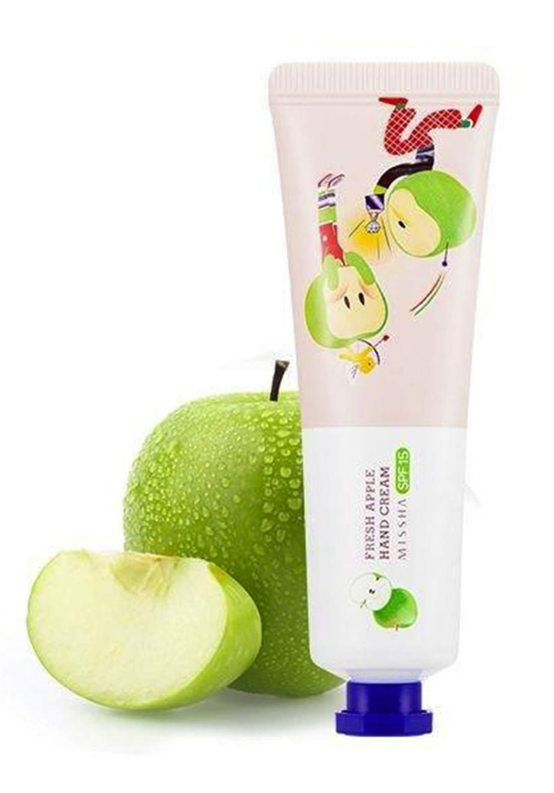 Missha Love Secret Hand Cream 30ml  مرطب لليدين