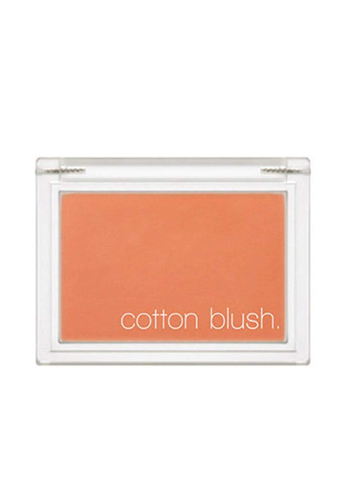 Missha Cotton Blusher 4g مورد خدود