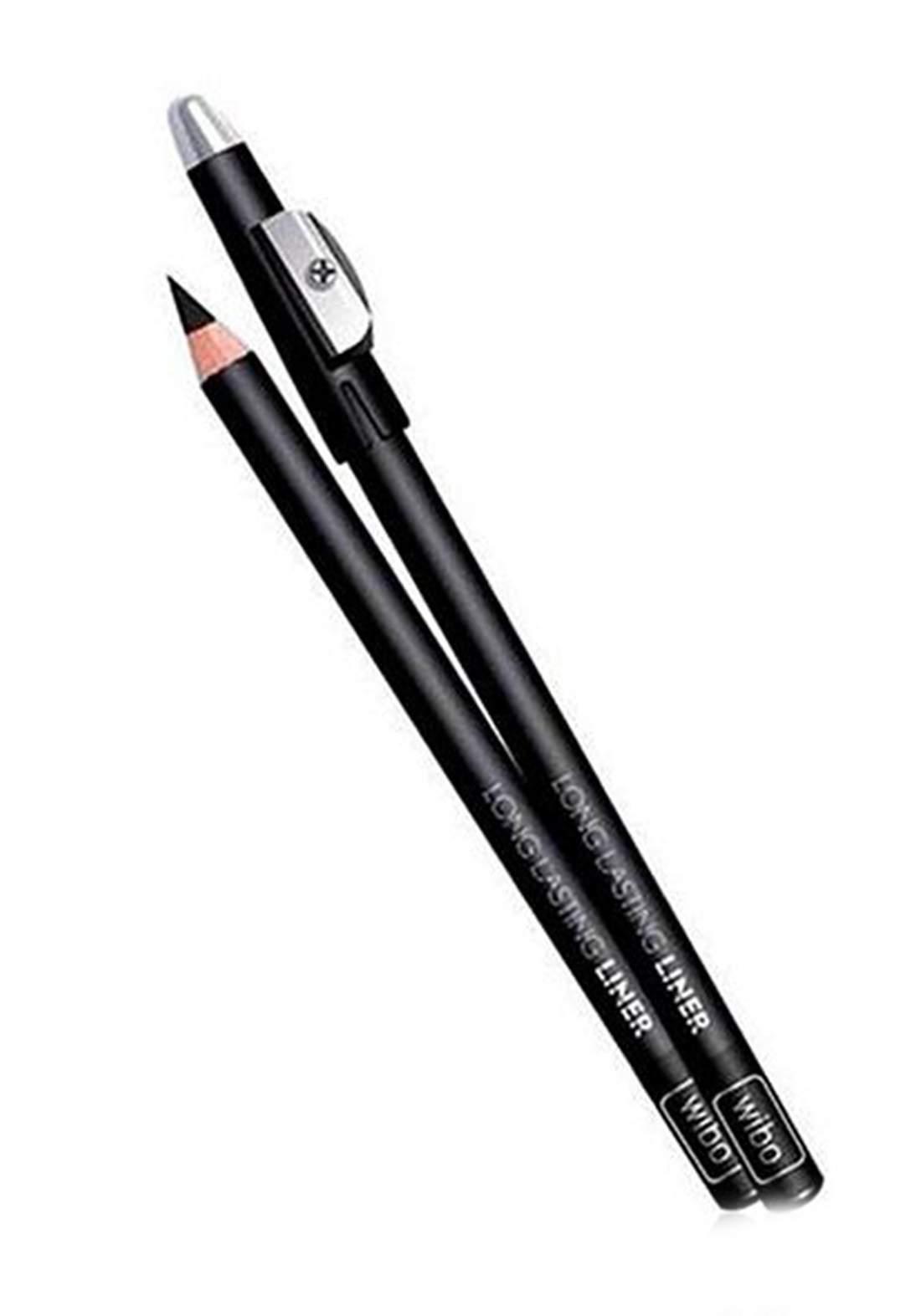 Wibo Ink Liner Liquid eyeliner Black قلم محدد العيون