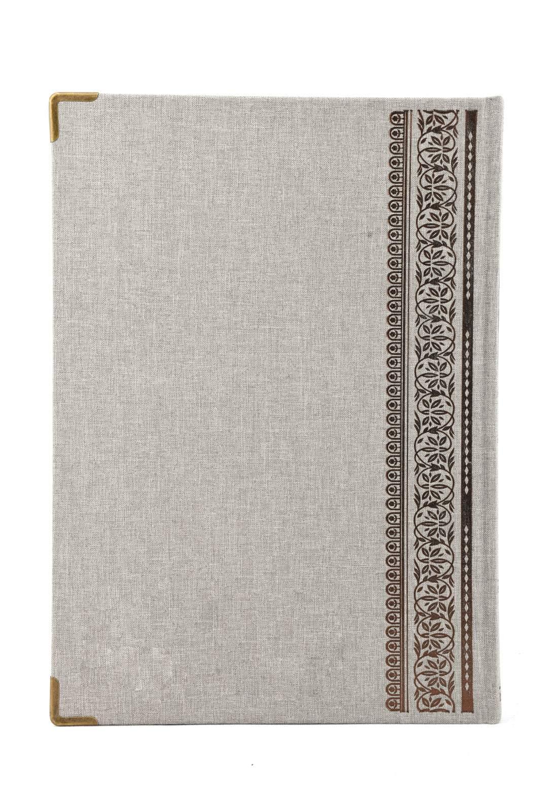 Tarsi (1438-2007 )160 Sheets Drawing Book دفتر رسم تارسي 160ورقة