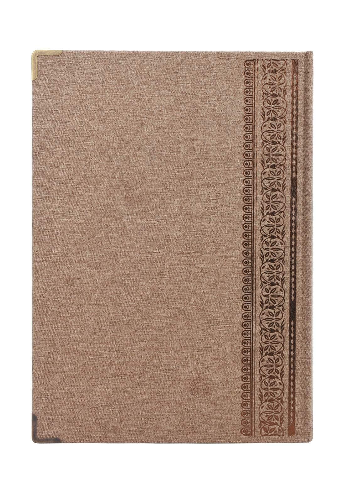 Tarsi (1438-2007)160 Sheets Drawing Book دفتر رسم تارسي 160ورقة