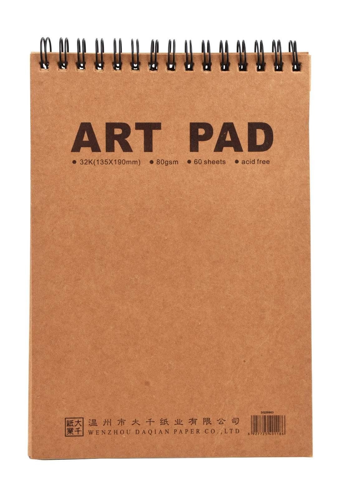 Art pad (20903) 60 Sheets  دفتر ملاحظات سيم