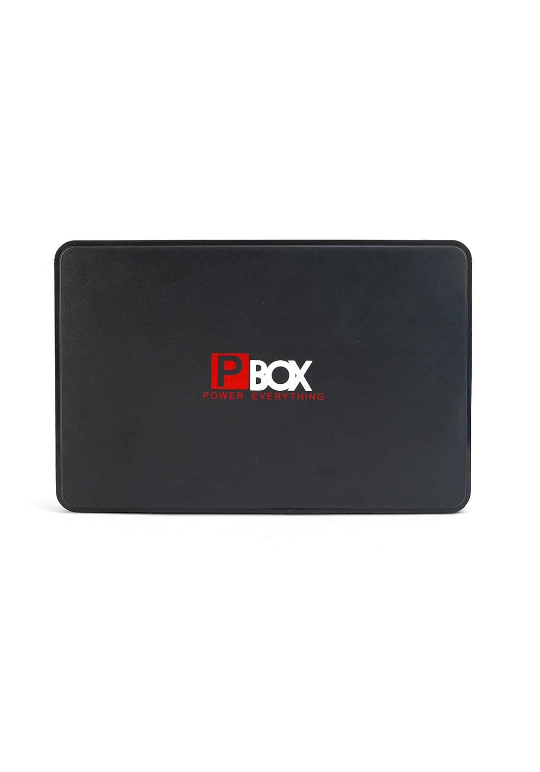 Shabakaty Power Box Uninterrupted Power Supply PBOX