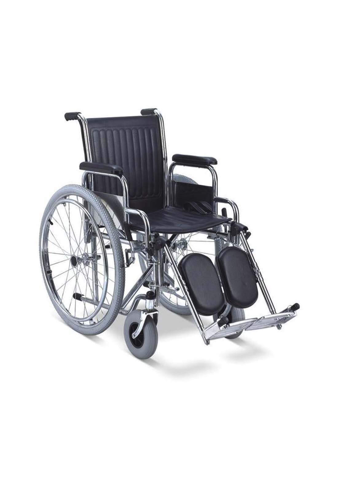 Foshan Fs902 Wheel Chair 1 Pc كريم متحرك