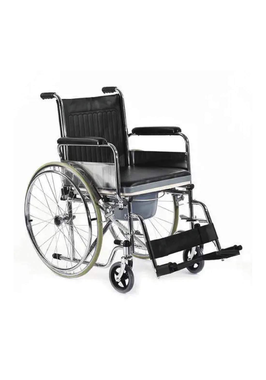 Foshan Fs 681 Manual Wheel Chair  كرسي متحرك