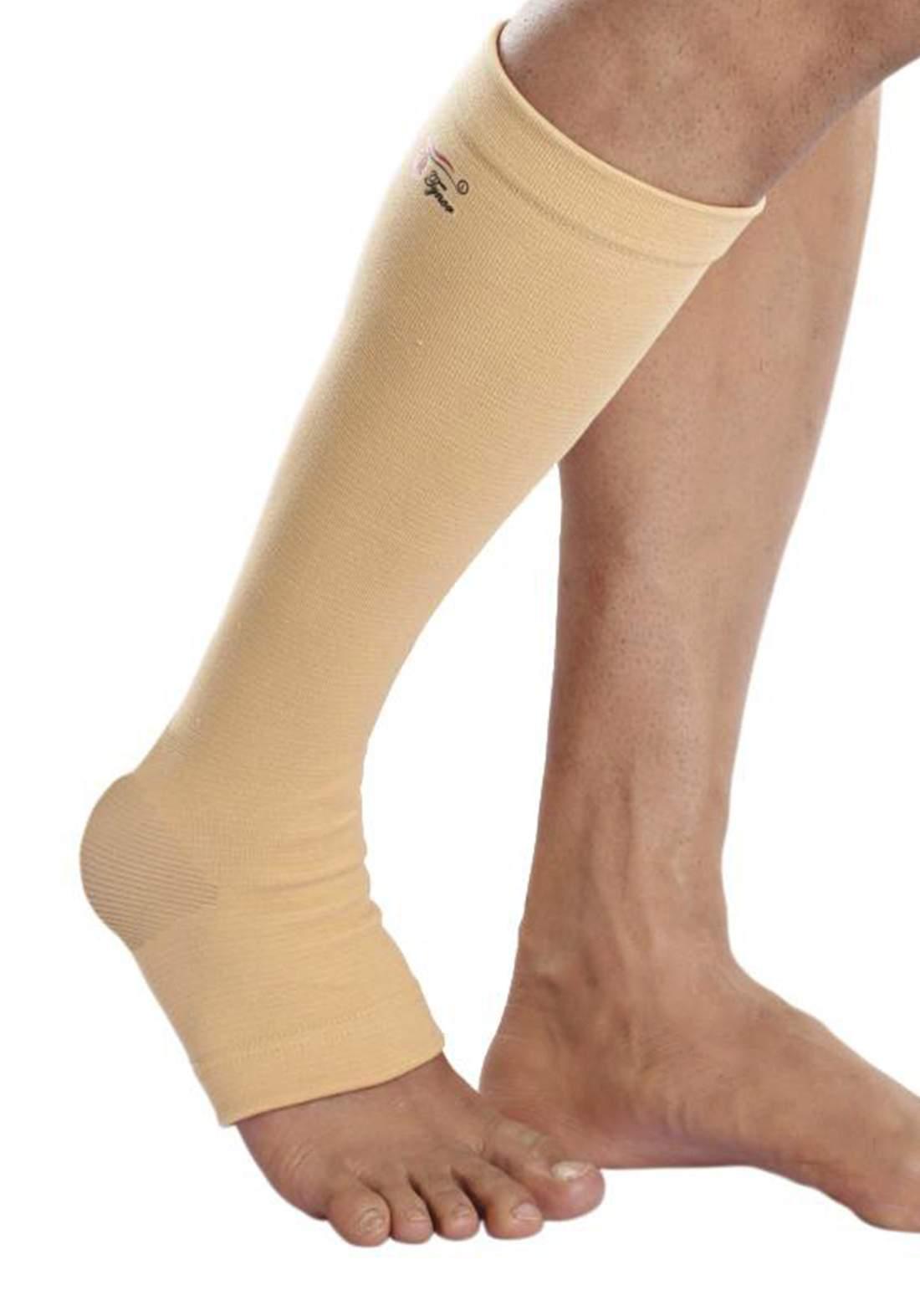 Tynor I-16 Compression Stockings جوارب دوالي تحت الركبة