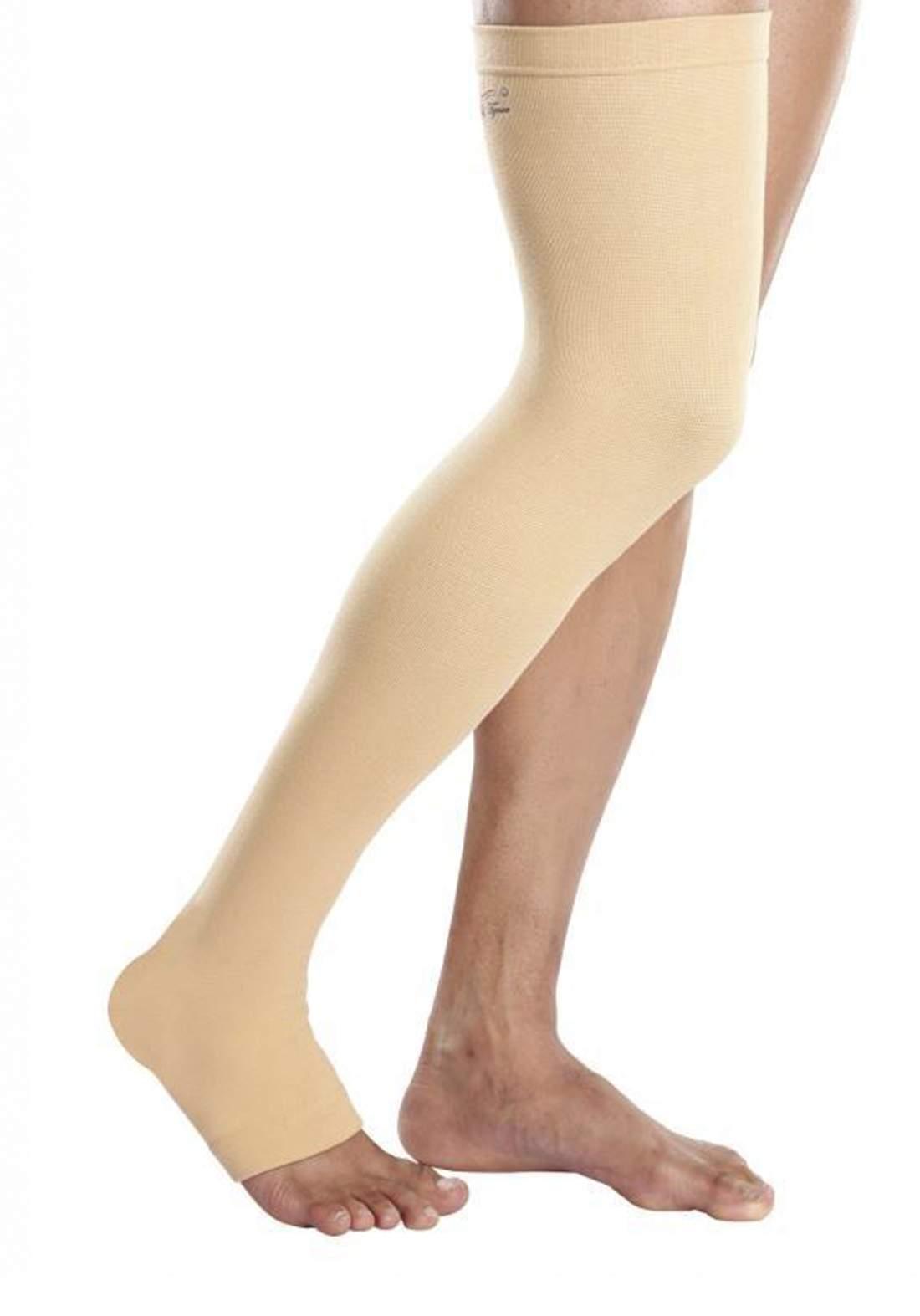 Tynor I-15 Mid Thigh Compression Stockings جوارب دوالي فوق الركبة