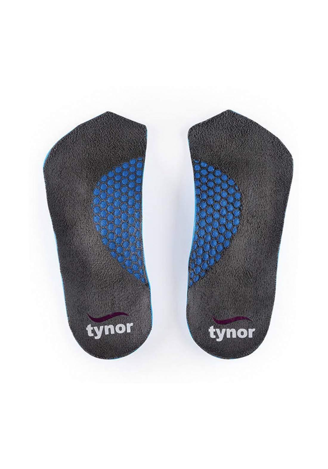 Tynor K-10 Medial Arch Orthosis Pair Adult جوارب للقدم