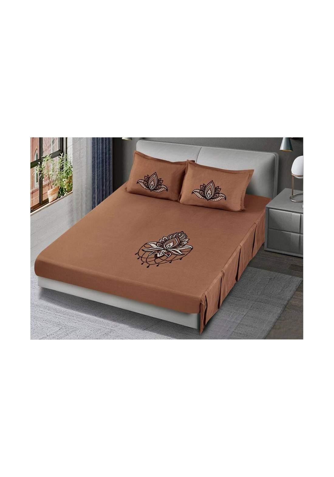 طقم شرشف سرير نفرين  من لورنس انكلاند هوم