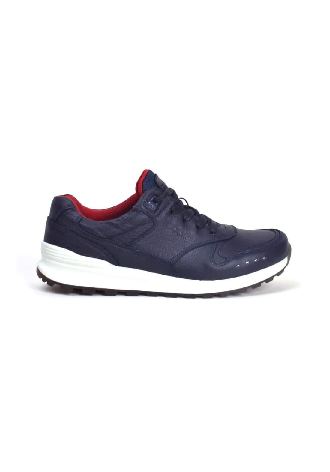 حذاء رياضي نيلي اللون من Ecco