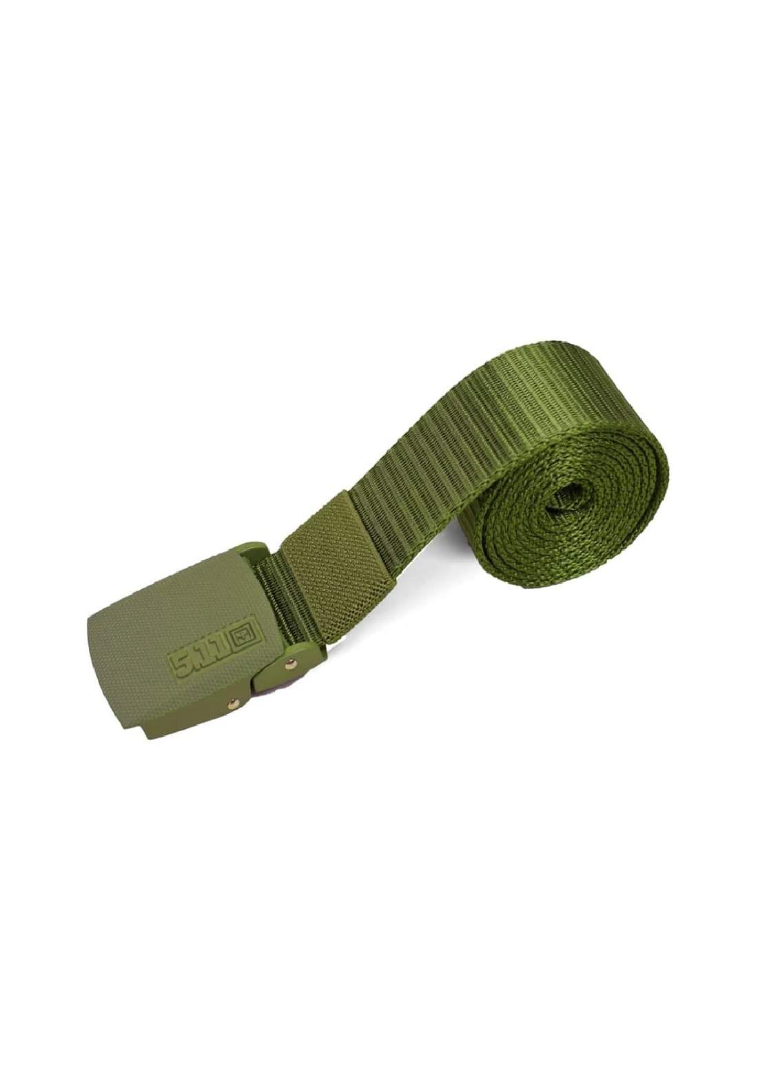 حزام رجالي زيتوني اللون ماركة 5.11
