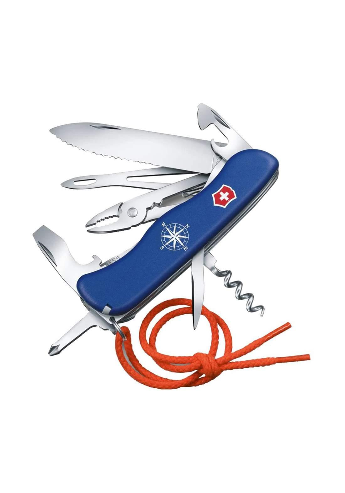 Victorinox V08593.2W Pocket Knife سكين جيب بلون ازرق