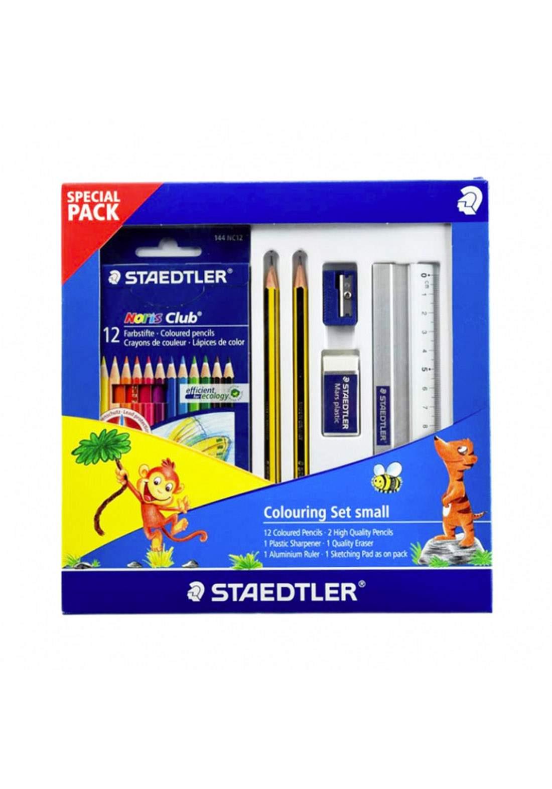Staedtler 61TCPL2  محموعة التلوين