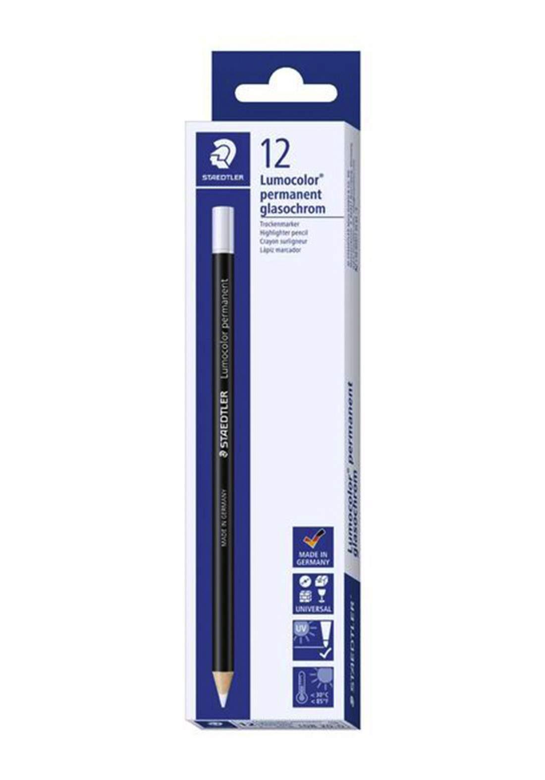 Staedtler 10820 No.108 قلم رصاص