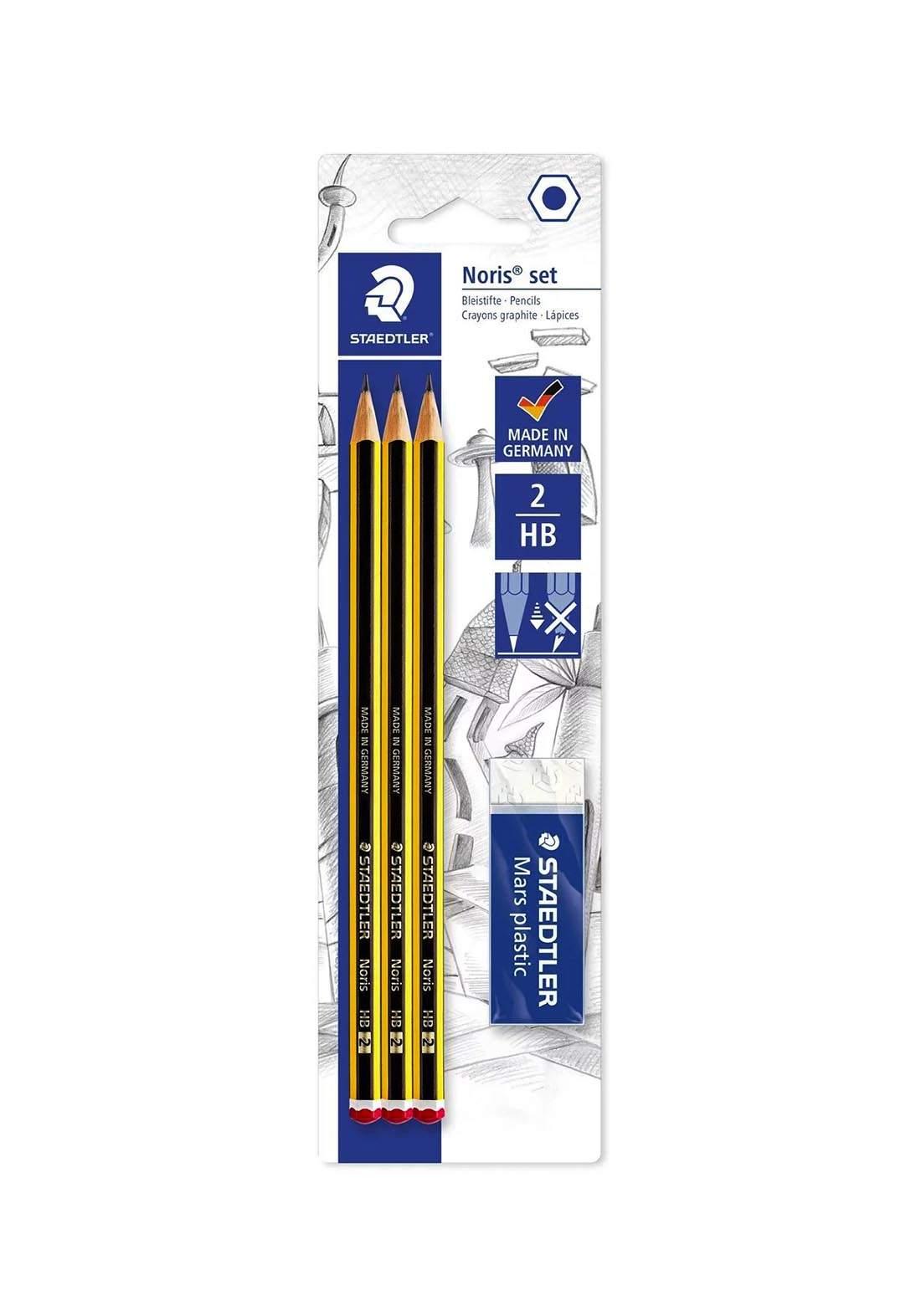 Staedtler 120 R أقلام الرصاص