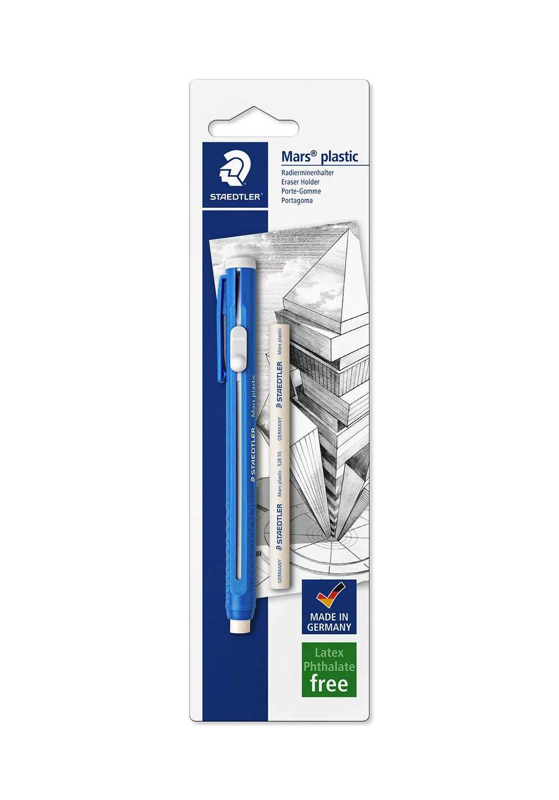 Staedtler 528 50BKDA  أقلام الرسم