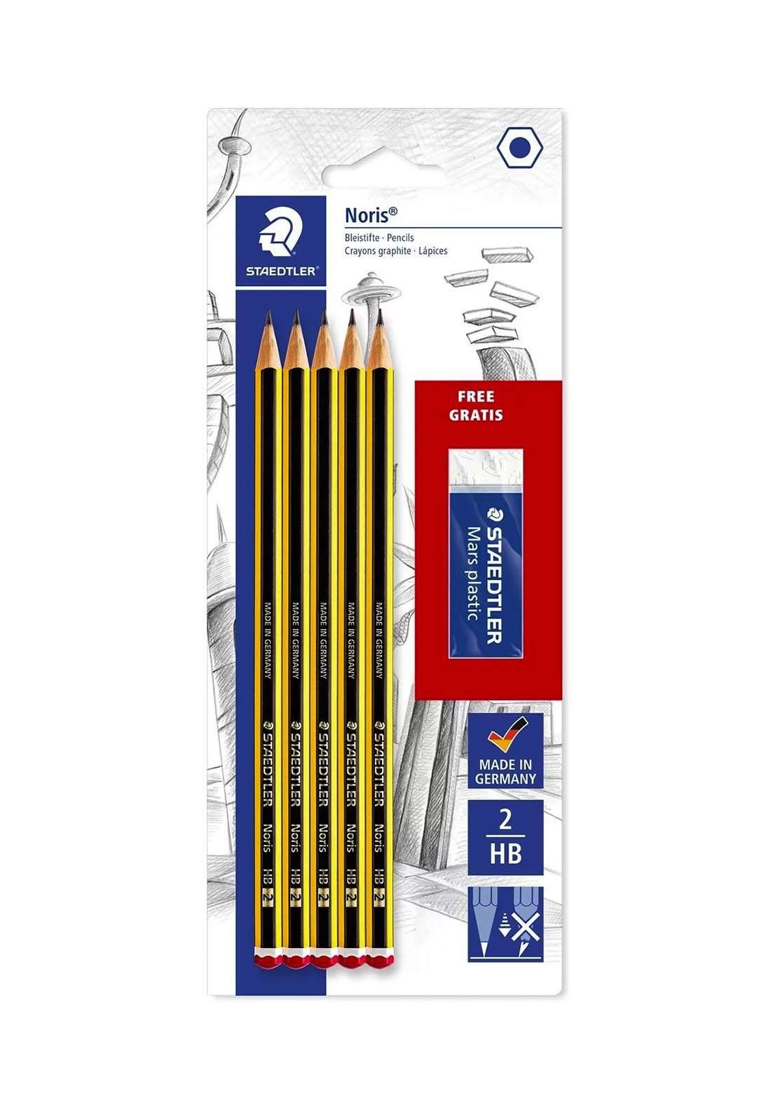 Staedtler 120 A l أقلام الرصاص