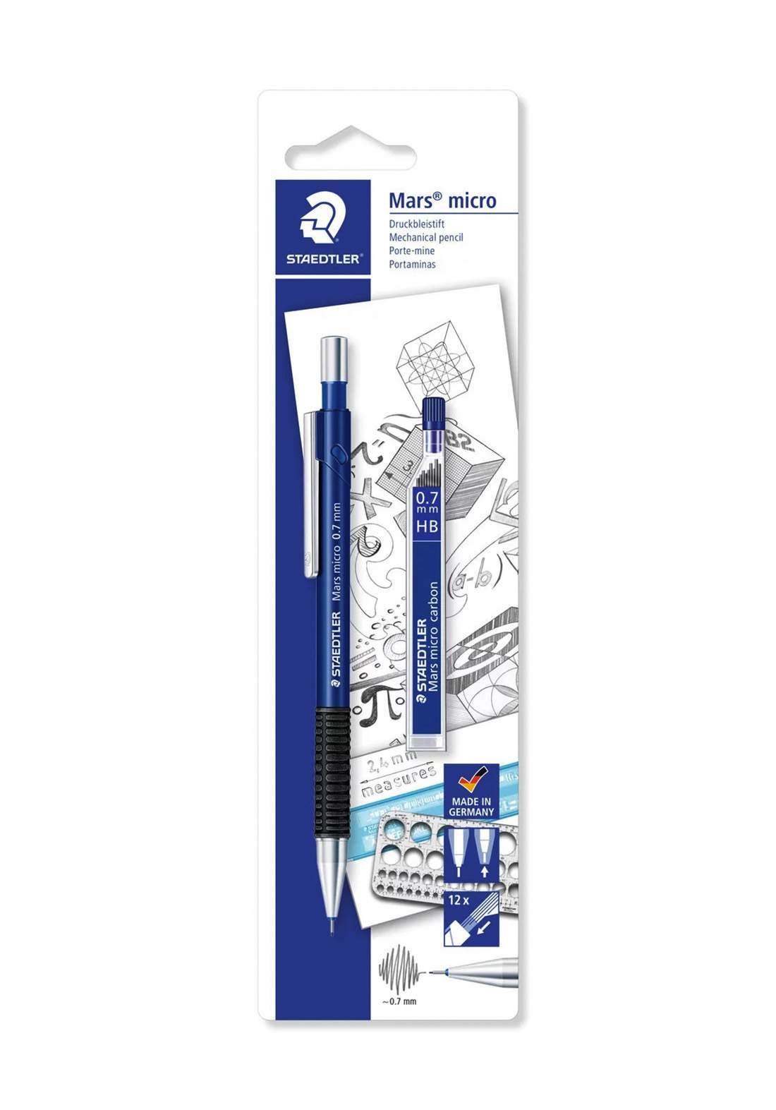 Staedtler  7757BK25DA  قلم رصاص ميكانيكي