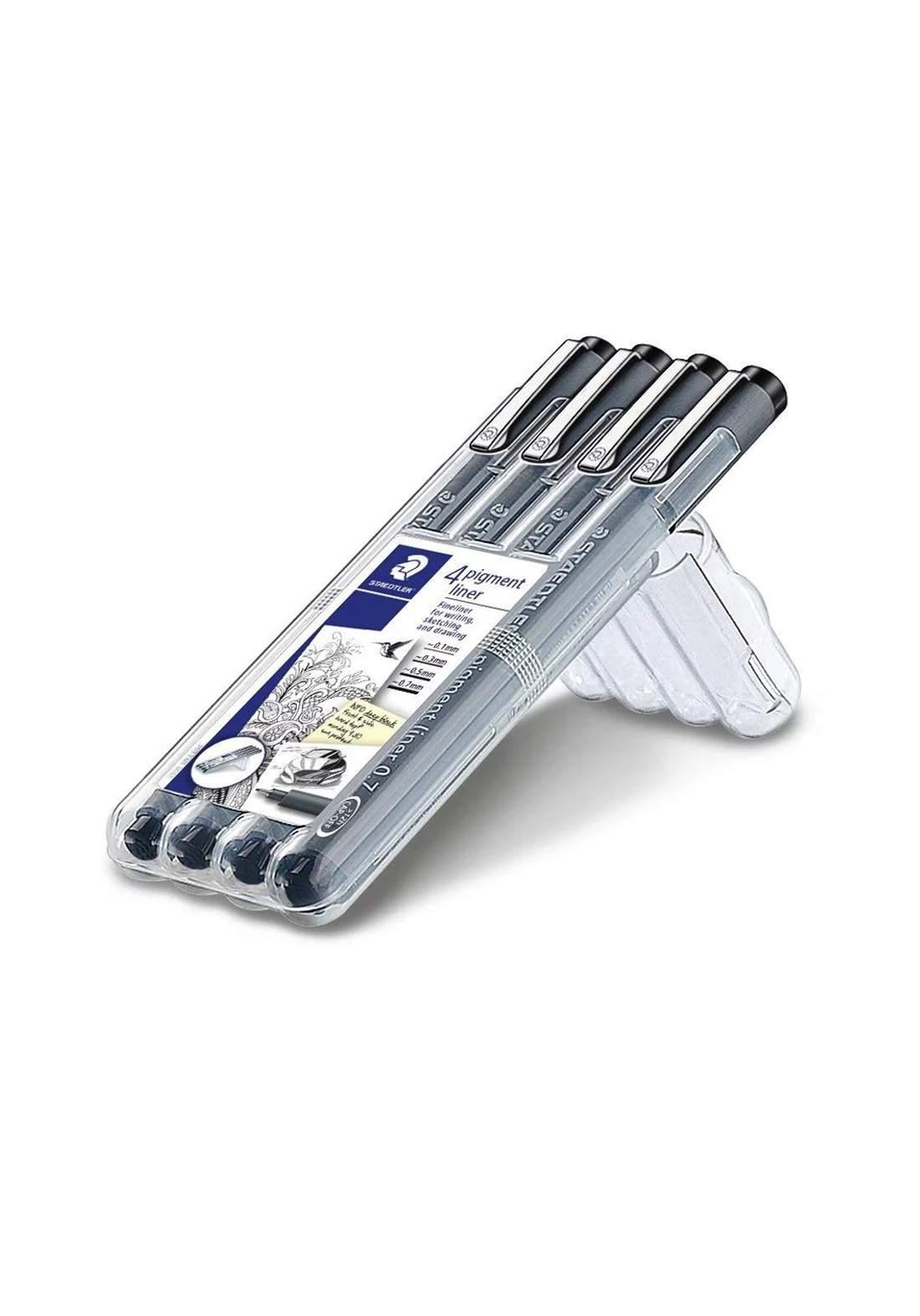Staedtler 308WP4  أقلام جاف