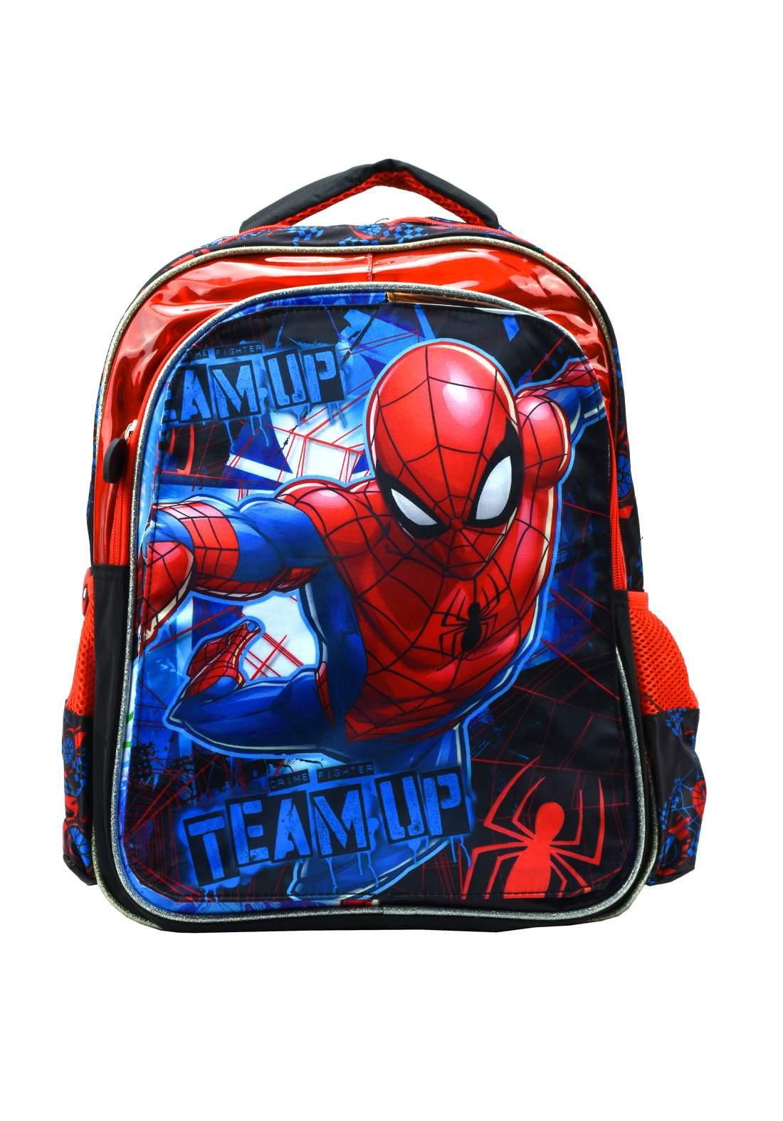 حقيبة ظهر مدرسية متعددة أللون (9028)