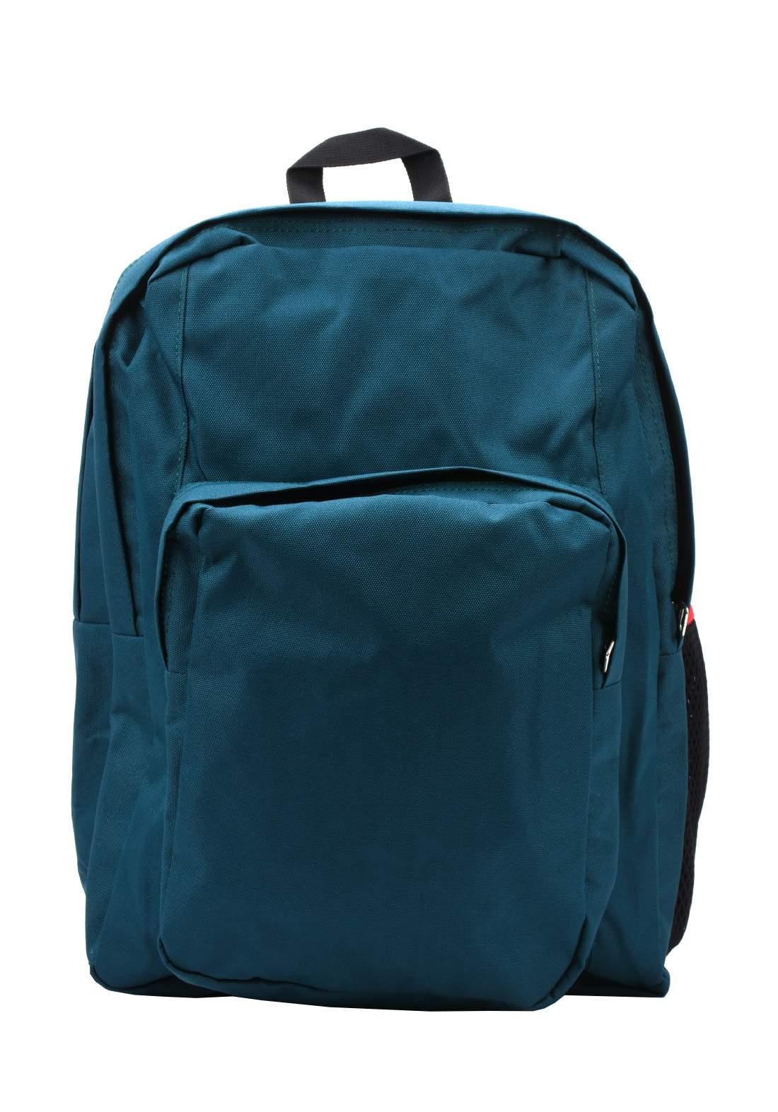 حقيبة ظهر مدرسية نيلي أللون